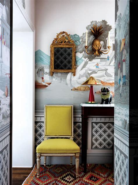 hannah cecil gurney attitude interior design magazine