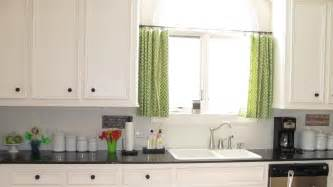 Kitchen Windows Curtains Client S Kitchen Window Holly Mathis Interiors
