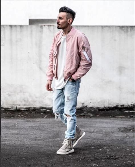 light grey denim jacket picture of with white shirt light color jeans and gray