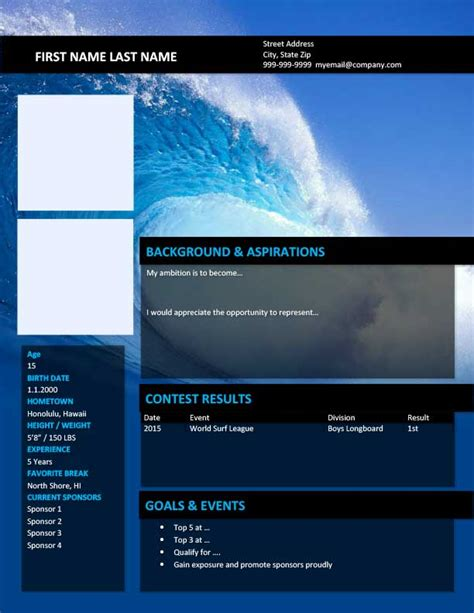 microsoft works resume templates awesome free resume templates