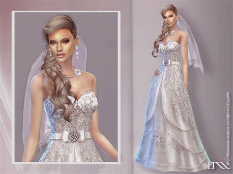 wedding » Sims 4 Updates » best TS4 CC downloads