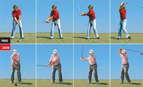 tom watson swing sequence tom watson a swing for the ages golf digest