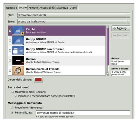 come cambiare tema colore eclipse in linux o windows lo scrigno di spectre cambiare il tema della schermata di