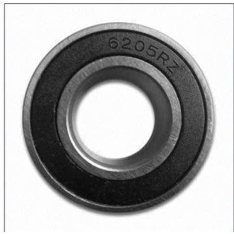 Bearing 6205 Nr Asb groove bearing 6205rz 6205 2rs 6205rz bearing 25x52x15 zhongheng bearing co ltd