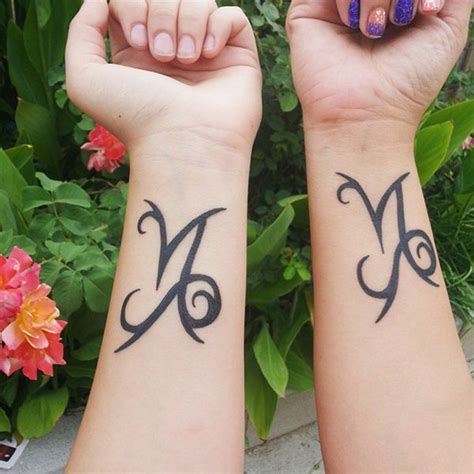 tribal mother daughter tattoos 40 amazing ideas