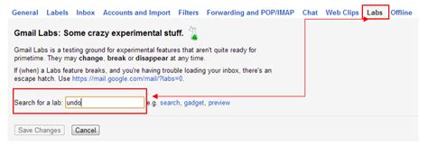 recall email yahoo mail recall the email sent from gmail with google labs undo