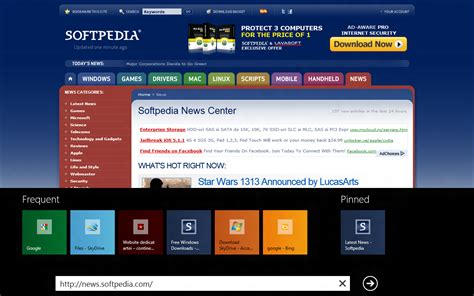 windows release preview the sixth ie10 platform preview the metro ie10 browsing experience in windows 8 release