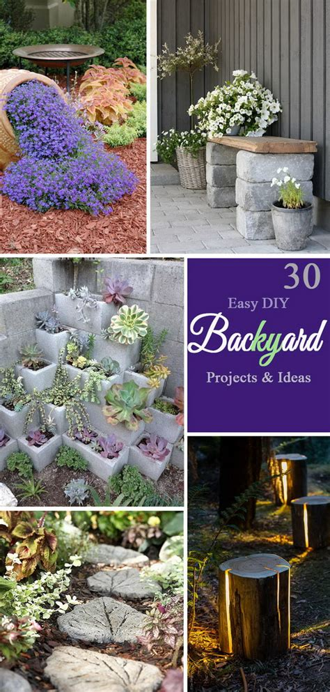 diy backyard projects backyard project ideas diy backyard kitchen made from