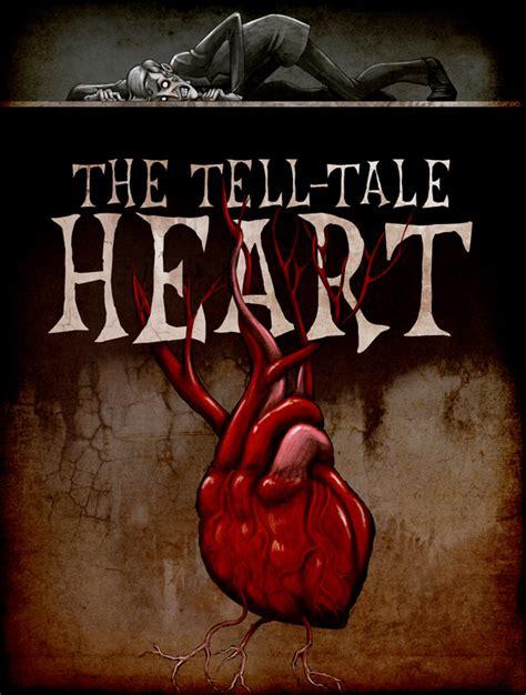 edgar allan poe biography the tell tale heart tuesday terror the tell tale heart by edgar allan poe