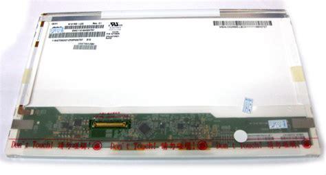 Lcd Notebook Acer One 10 part lcd screen acer aspire one 10 1 matt wsvga