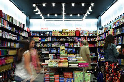 librerie arion roma arion librerie by studio algoritmo rome italy 187 retail