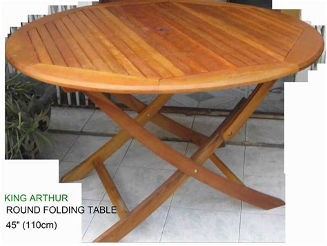 Wood Patio Tables Teak Wood Patio Outdoor Furniture Patio Table Set