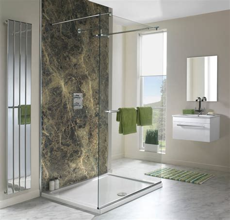 Shower Wall Panels For Bathrooms by Shower Wall Panels Waterproof Bathroom Panels Wall Boards