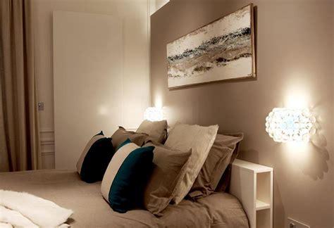 couleur tendance chambre à coucher decoration chambre a coucher nouveaux mod 232 les de maison