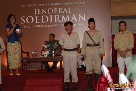 film soedirman adipati dolken jadi kapten tjokropranolo ibnu jamil gendong adipati