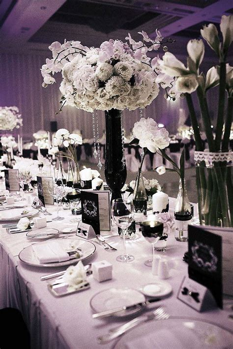 themes for black tie gala black tie wedding ideas that dazzle wedding notebook