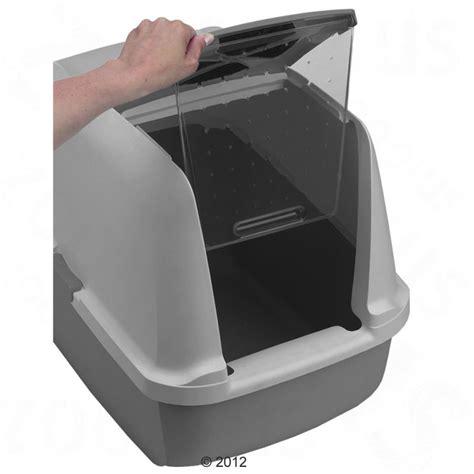 Filter Box Jumbo 46 75cm catit jumbo litter box free p p on orders of 163 29 or more at zooplus