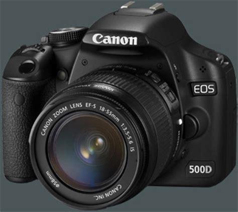 Kamera Canon Type 500d canon eos 500d gro 223