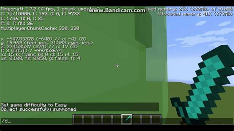 slime spawner tutorial how to spawn huge slimes in minecraft 1 7 100 vanilla
