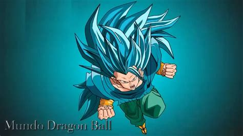imagenes de goku ultra dios guardi 225 n eterno mundo dragon ball