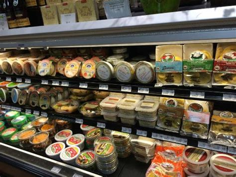 Burnsville Food Shelf by Prepared Salads And Dips Picture Of Byerly S Eagan