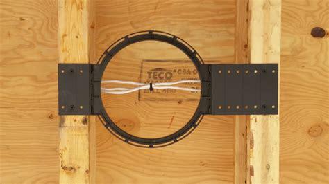 In Ceiling Speaker Brackets by Structured Prewire Www Baseelectronics Ca