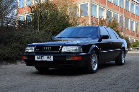 audi v8 d11 audi v8 d11 4 2 1990 auto images and specification