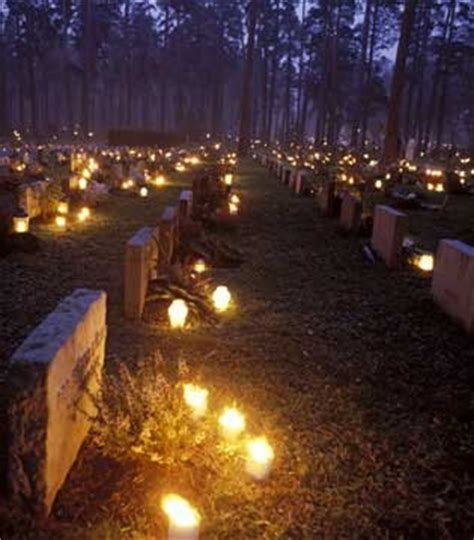 All That We Is Our Soul all souls day remembering the dead there will be bread