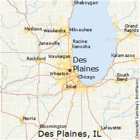 des plaines il best places to live in des plaines illinois