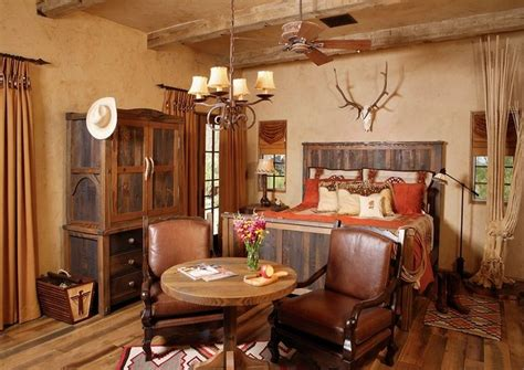 Cowboy Style Home Decor 17 Best Images About Western Style Interiors On Ralph The Western And Cowboy