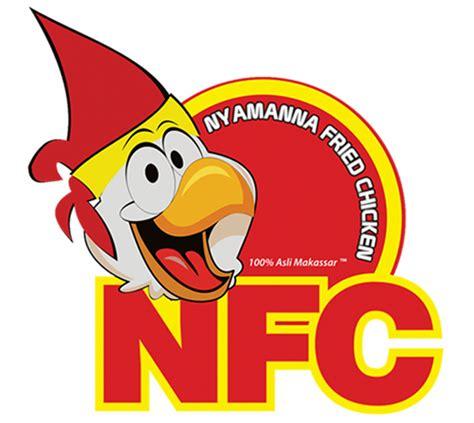 waralaba nyamanna fried chicken