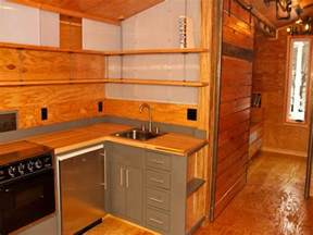 Tiny House Kitchen Designs by Architecture Kitchendesign Tiny House Living Simple
