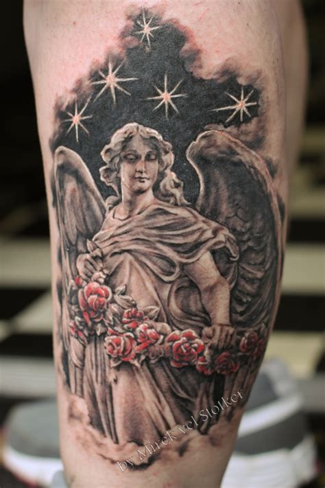 tattoo angel london 12 best images about black and grey realistic tattoos by