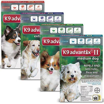 k9 advantix puppy k9 advantix ii flea tick for dogs 100 satisfaction guaranteed 1800petmeds