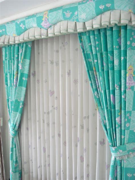 accesorios  el hogar zajema cortinas infantiles