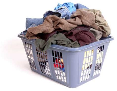 cloth laundry hers the homemaker files i a question for you
