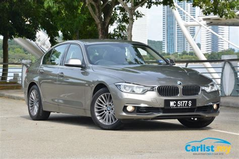 bmw 318 f30 review bmw 318i f30 and balance reviews