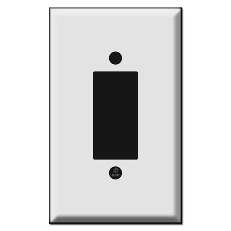 replacing old light switches old style replacement leviton centura button light switch