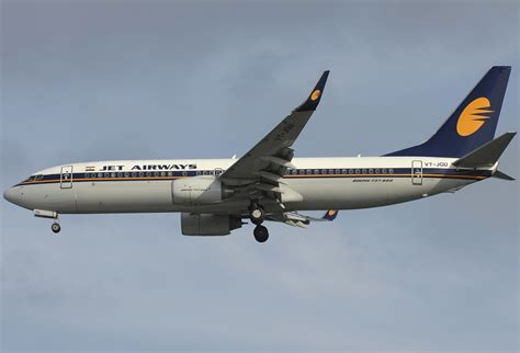 jet airways wikipedia