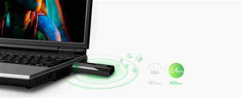 Jual Tp Link Usb by Archer T4u Ac1300 Wireless Dual Band Usb Adapter Tp