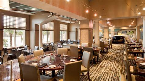 Savanah Syar I restaurants in ga the westin harbor