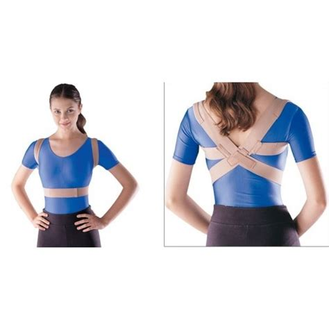 Posture Aid Clavical Brace Oppo 2075 posture aid clavicle brace oppo 2075 philippine