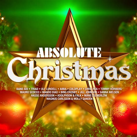 absolute christmas  cd musik cdoncom