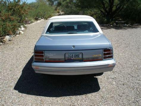purchase used 1994 oldsmobile cutlass ciera s sedan 4 door 3 1l in topeka kansas united states buy used 1994 oldsmobile cutlass ciera special edition sedan 3 1l v6 in tucson arizona united