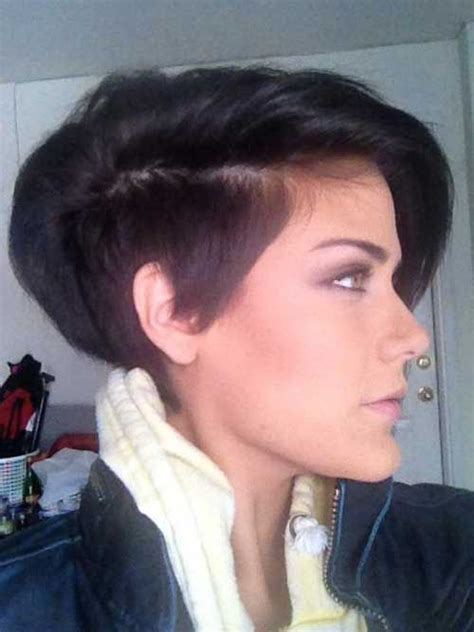 Sweetness Pixie60 | the 25 best long pixie hairstyles ideas on pinterest