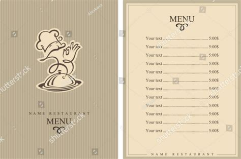 restaurant catering brochure designs templates psd ai  premium templates