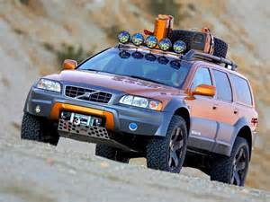 Ipd Volvo Volvo Retires Ipd S Xc70r All Terrain To The Volvo Museum In Gothenburg