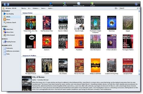 ebook format library mobipocket reader desktop file extensions