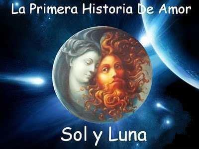 imagenes sol y luna enamorados taringaromantica griega laultimapagina el sol