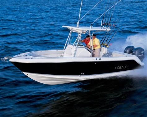 center console boats robalo research robalo boats r240 center console boat on iboats